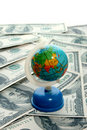 Free World Money Royalty Free Stock Photography - 6815927