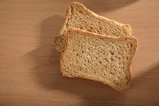 Free Toast Bread Stock Images - 6810794