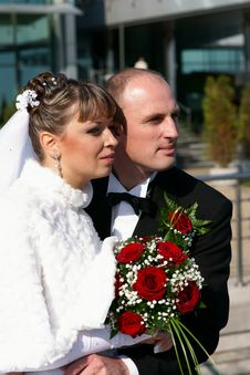 Free Wedding Stock Photography - 6811102