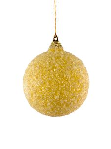 Free Christmas Tree Ornament Stock Photos - 6811443