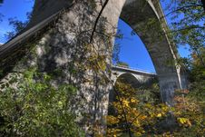 Free Bridges Of Kempten Stock Photo - 6812030