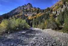 Free Tirol Brook Stock Photos - 6812143