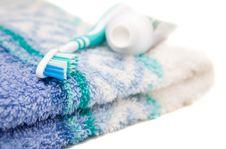 Free Toothbrush Royalty Free Stock Photos - 6812708