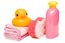 Free Towel Stock Photo - 6814970