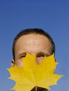Free Autumn Stock Photography - 6815782