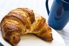Free Continental Breakfast Stock Images - 6816024