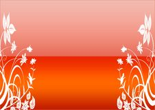 Free Floral Background Stock Photography - 6816062