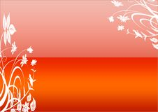 Free Floral Background Royalty Free Stock Images - 6816069
