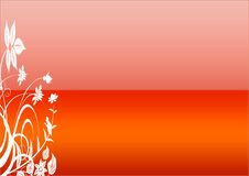 Free Floral Background Royalty Free Stock Photos - 6816128
