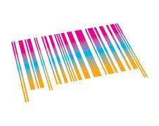 Free Vector Barcode Royalty Free Stock Photos - 6816158