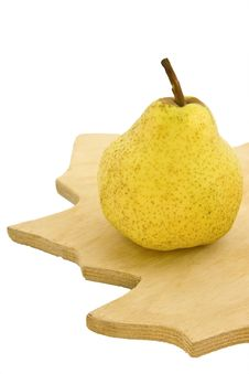 Free Pear Royalty Free Stock Photo - 6816455