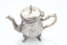 Free Tea Pot Stock Photos - 6816633