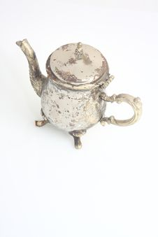 Free Tea Pot Royalty Free Stock Photos - 6816648