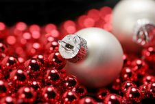 Free Ornaments Royalty Free Stock Photo - 6818315