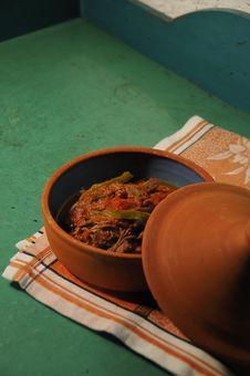 Free Cuban Dish Royalty Free Stock Image - 6818546
