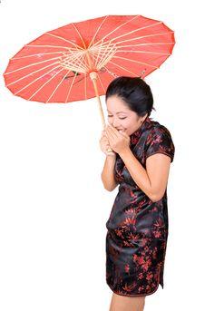 Free Umbrella Stock Photos - 6818653