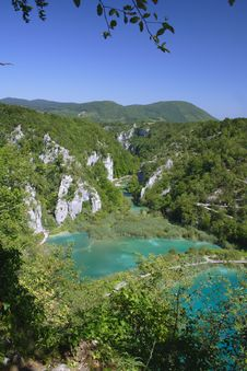 Free Plitvice Stock Photography - 6818942