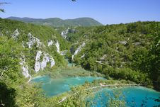 Free Plitvice Stock Photo - 6819000