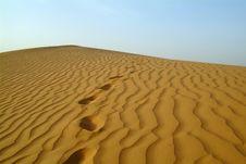 Free Desert Royalty Free Stock Images - 6819249