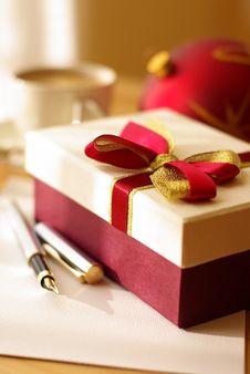 Free Christmas Time Royalty Free Stock Photo - 6819805