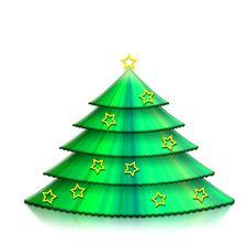 Free Christmas Tree Stock Images - 6819864