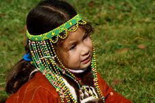 Free Child Royalty Free Stock Image - 6819926