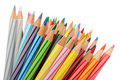 Free Color Pencils Royalty Free Stock Images - 6821719