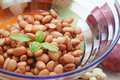 Free Salad Of Beans Stock Image - 6822411