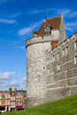 Free Windsor Castle In Great Britain Royalty Free Stock Photo - 6823655