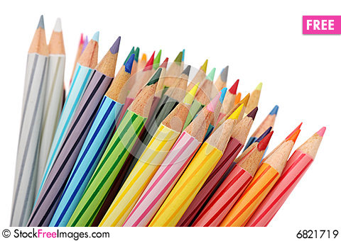 Color Pencils - Free Stock Images & Photos - 6821719 ...
