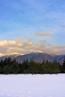 Free Bretton Woods, New Hampshire Stock Photo - 6820380