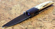 Free Knife Royalty Free Stock Image - 6820766