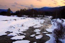 Free Bretton Woods, New Hampshire Stock Photos - 6821253