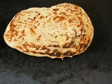 Free Pita Bread Royalty Free Stock Photography - 6821447