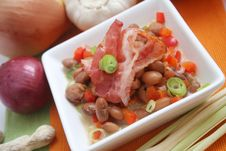 Free Fresh Stew Royalty Free Stock Images - 6822039