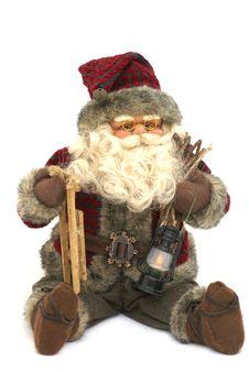 Free Santa. Stock Photo - 6822280