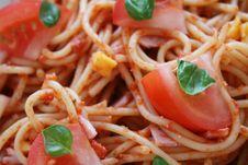 Free Pasta Stock Photos - 6822633