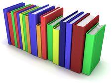 Free Books Royalty Free Stock Photos - 6822798
