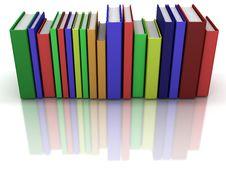 Free Books Stock Image - 6822971