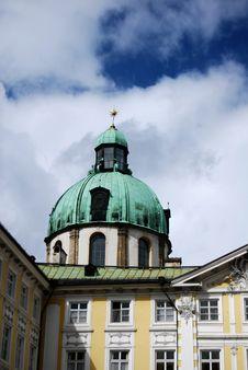 Free Innsbruck Stock Photo - 6823710