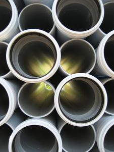 Free Pipes Royalty Free Stock Photos - 6824478