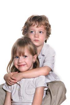 Free Family Royalty Free Stock Photography - 6824577