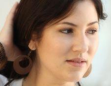 Free Beautiful Headshot Stock Photo - 6827300