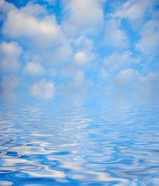 Free Clouds Stock Images - 6827594