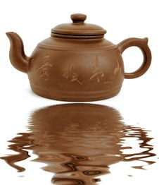 Free Teapot Stock Images - 6827714
