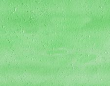 Free Green Grunge Spongy Royalty Free Stock Images - 6828009