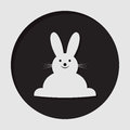 Free Information Icon - Easter Bunny Stock Photos - 68284503