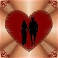 Free Happy Valentines Stock Photos - 6834823