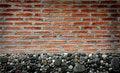 Free Brick Wall Texture Stock Photo - 6838720