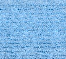 Free Sponge Texture Royalty Free Stock Photo - 6832275